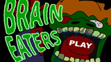 Brain Eaters - Flash GAme