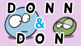 Donn & Don - The Animated Series