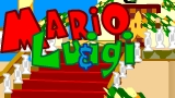 Mario and Luigi - Click Here To View This Cartoon