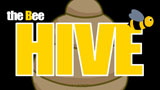 The Bee Hive - Flash Game
