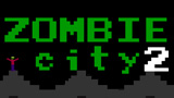 Zombie City 2 - Flash Game