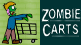 Zombie Carts - Flash Game
